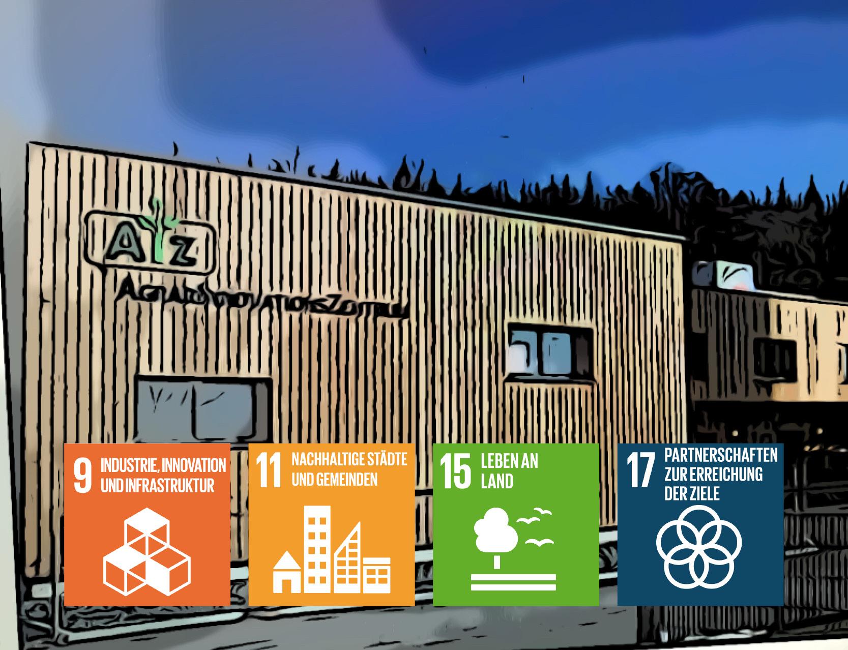 #4 Agrarinnovationszentrum Kärnten